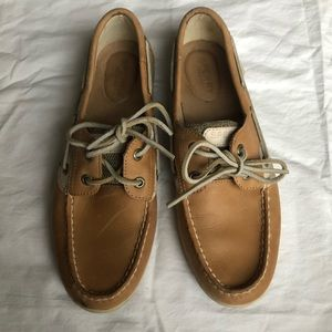 Sperry Top Sider Koifish Boat Shoes